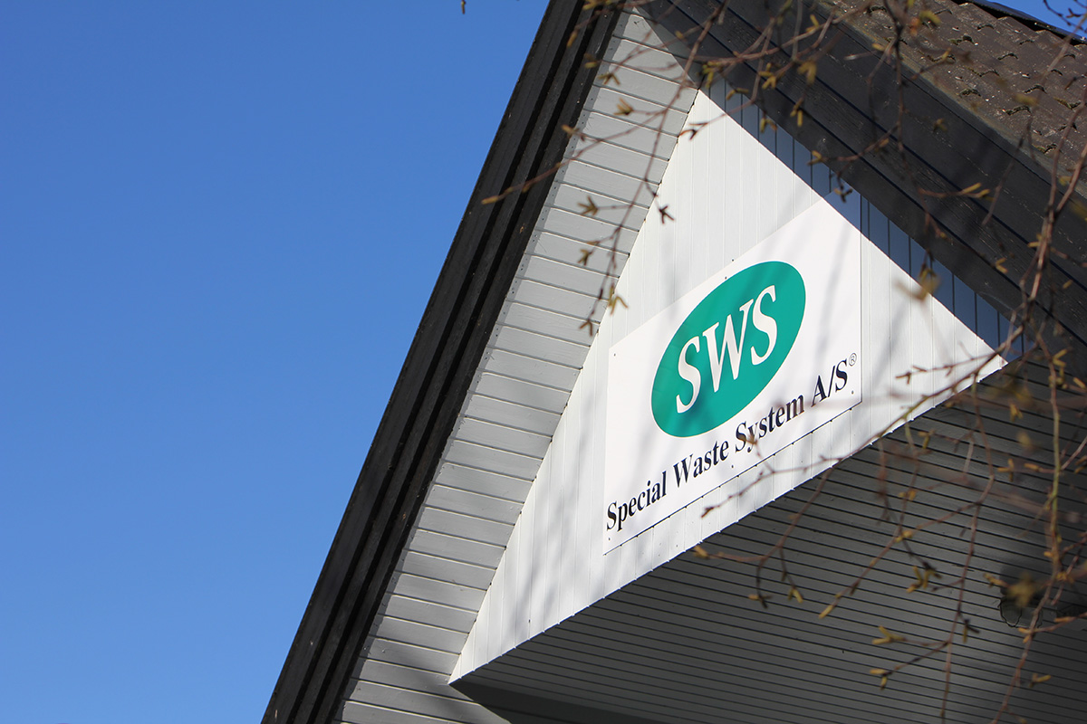 Om SWS