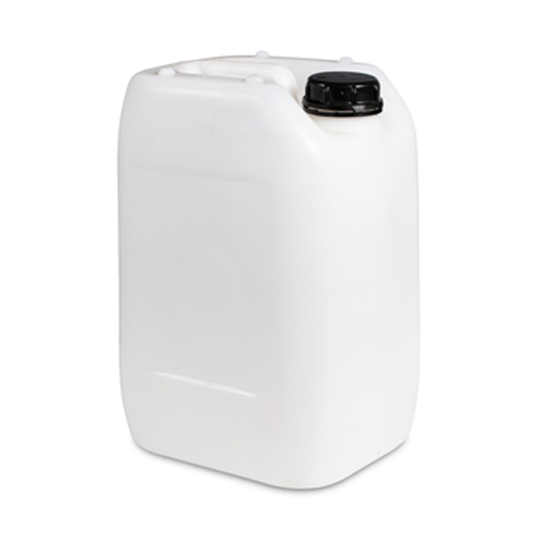 25 liters