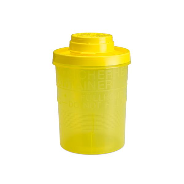Kanylebøtte, Special Waste System, farligt Medicinsk Affald