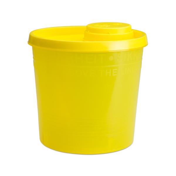 kanylebøtte, Special Waste System, Risikoaffald
