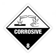 corrosive-klasse-8