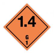 explosive-1.4-g