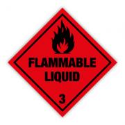 flammable-liquid-klasse-3