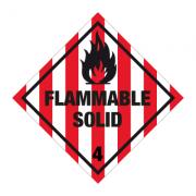 flammable-solid-klasse-4
