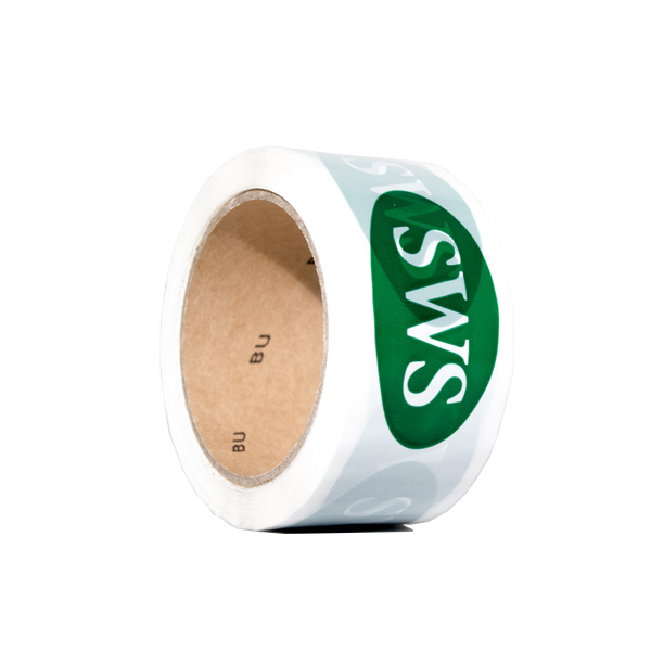 Tape, SWS, Special Waste System