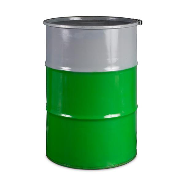 Jerntønde til risikofarligt affald Special Waste Sytem A/S
